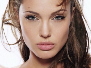 Perfect lips for women models
