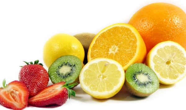 vitamin-c fruits